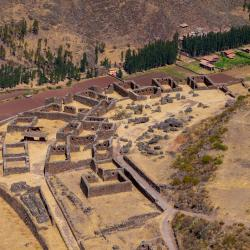 Pisac 3 accessible hotels