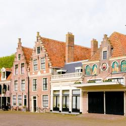 Edam 18 hotels