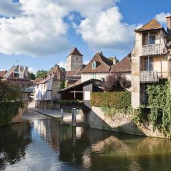 Salies-de-Béarn 120 hôtels