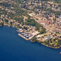 Brockville 15 hotels