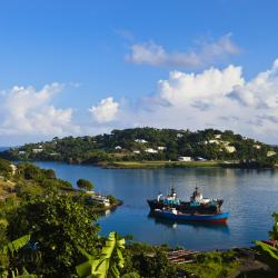 Castries 82 hotels