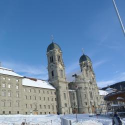 Einsiedeln 7 hotels