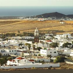 Teguise 66 hotels