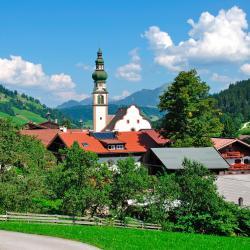 Oberau 66 hotels