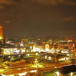 Eldoret