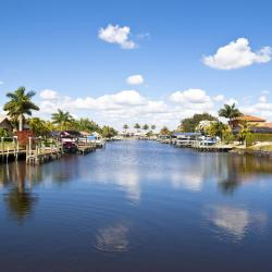 Cape Coral 575 hotels