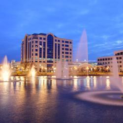 Newport News 42 hotels