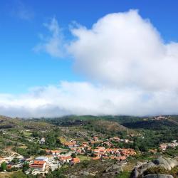 Castro Laboreiro 17 hotels