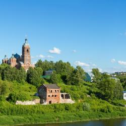 Kovrov 48 hotels