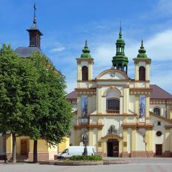 Ivano-Frankivsk 217 hôtels
