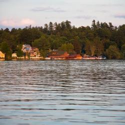 Saranac Lake 8 hoteles