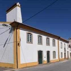 Alpalhão 6 hotels