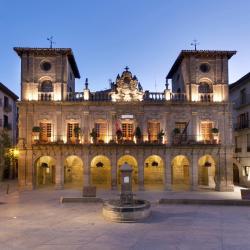 Viana 4 hoteles