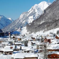 Klösterle am Arlberg 30 hotels