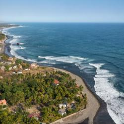 El Sunzal 15 hotels