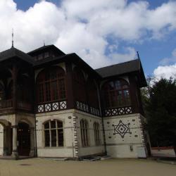 Szczawno-Zdrój 23 hotele