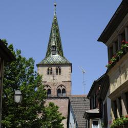 Turckheim 39 hotels