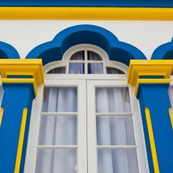 Praia da Vitória 56 hotéis
