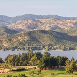Lago Rapel 7 hotels