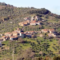 Ogliastro Cilento 7 apartments