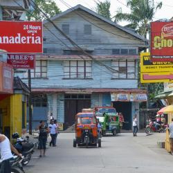 Mambajao 58 hotels
