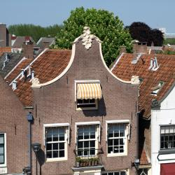 Franeker 18 hotels