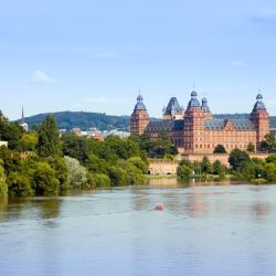 Aschaffenburg 26 hotels