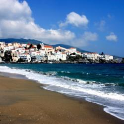 Andros Chora 196 hotels