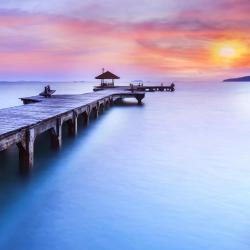 Koh Munnork Private Island 1 hotel