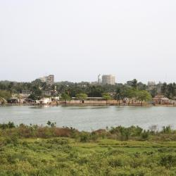 Lomé 124 hotels