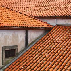 Vila Flor 10 hotéis