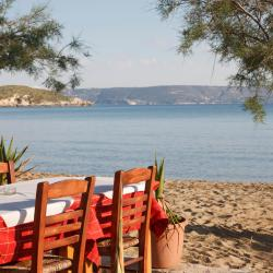 Kolymbia 3 Boutique Hotels