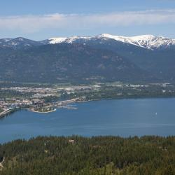 Sandpoint 80 Hotels