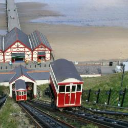 Saltburn-by-the-Sea 15 apartments