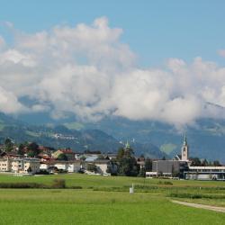 Schwaz 8 Hotels