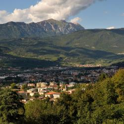 Rovereto 62 Hotels