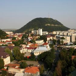 Piatra Neamţ 20 guest houses