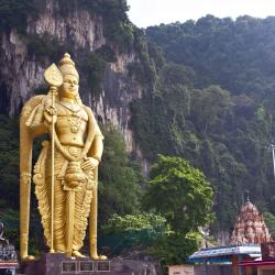Batu Caves 70 hotels