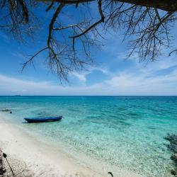 Isla Grande 24 hotels