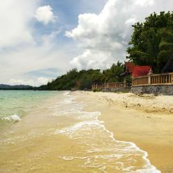 Desaru 8 resorts