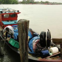 Kampung Bagan Lalang 5 hoteller