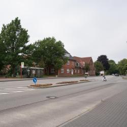 Oststeinbek 6 hotels