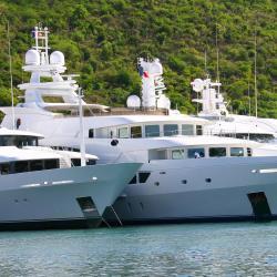 Gustavia 40 vacation rentals