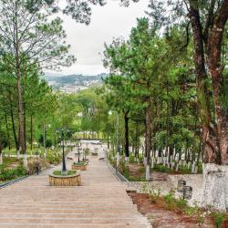 Santa Rosa de Copán 10 hotels