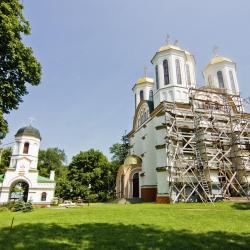 Rivne 136 hôtels