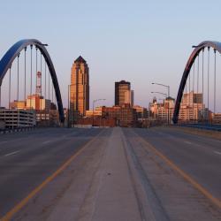 West Des Moines 21 hotels