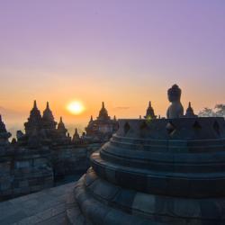 Borobudur 116 hotel