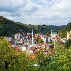 Srebrenica 5 hotels