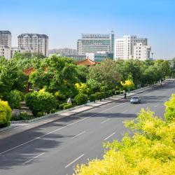 Wuqing 21 hotels