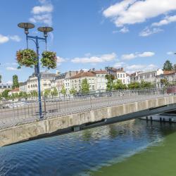 Verdun-sur-Meuse 41 hotels